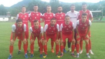 Mladost i Zvijeda remizirali u etno selu Stanišići