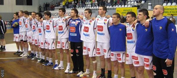 Okupila se i juniorska rukometna reprezentacija