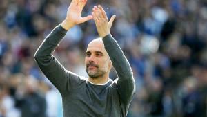 Sasvim zasluženo: Pep Guardiola trener godine u Premiershipu
