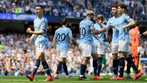 Niko ne može da parira Manchester Cityju