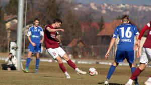 Uspješna generalka za FK Sarajevo: Bordo tim nadigrao FK Goražde