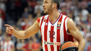 Simonović napustio Cedevita Olimpiju pred meč odluke