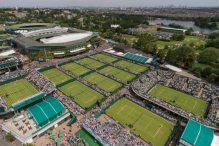 Wimbledon: Olivo prvi protivnik Damiru Džumhuru