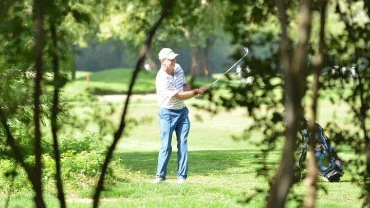 Zašto igrati golf?