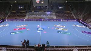 EHF donio neobičnu odluku za neodigrani meč, određeni parovi osmine finala