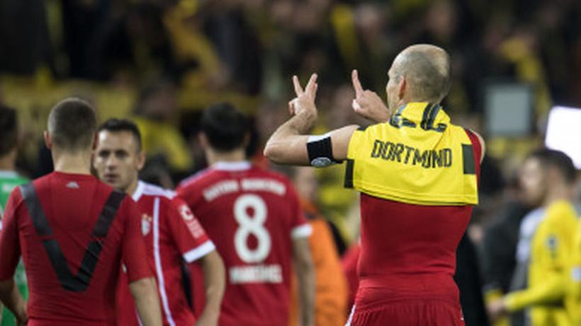 Moderno 'ratovanje':  Bayern spustio ljutom rivalu, sve djeluje tako simpatično