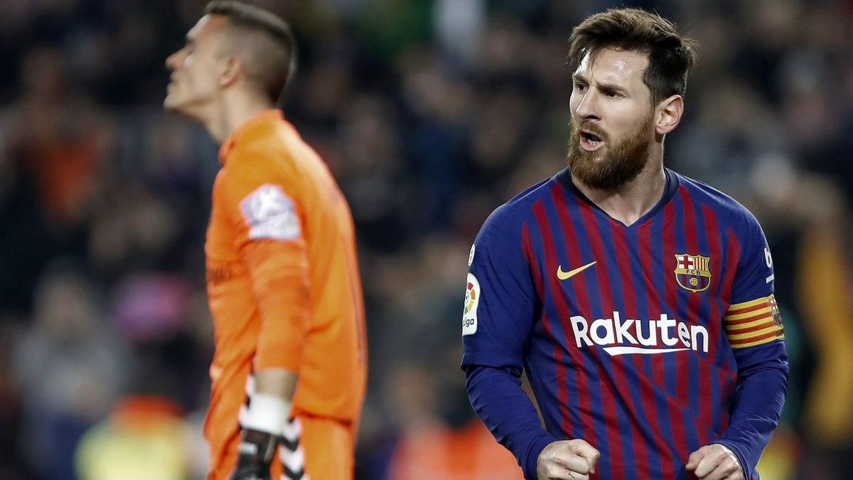 Messi zabio prvi, ali ne i drugi penal: Barcelona se ispromašivala protiv Valladolida