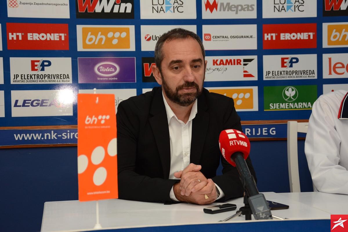 Toni Karačić nakon Slobode: Ovo je bilo zasluženo, a sad idemo individualno najboljoj ekipi u ligi