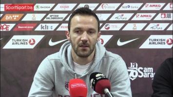 Ivetić: Sarajevo je institucija i to svima mora biti motiv