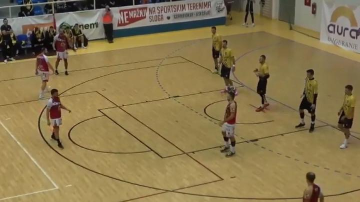 Stop za RK Gračanica u G. Vakufu Uskoplju: Sloga obradovala navijače u velikom derbiju!