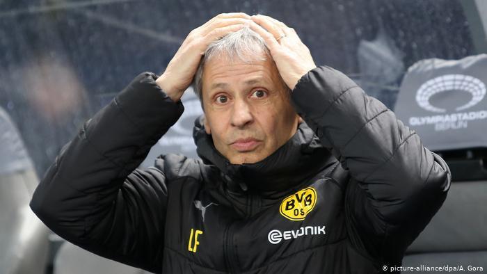 Favreu dani odbrojani: Na klupu Borussie Dortmund dolazi Niko Kovač?