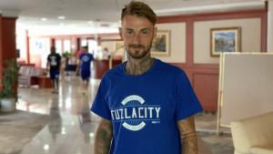 Nebojša Gavrić novi igrač FK Tuzla City!