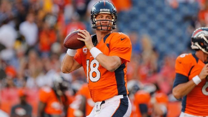 Odlazak legende: Peyton Manning objavio kraj karijere!