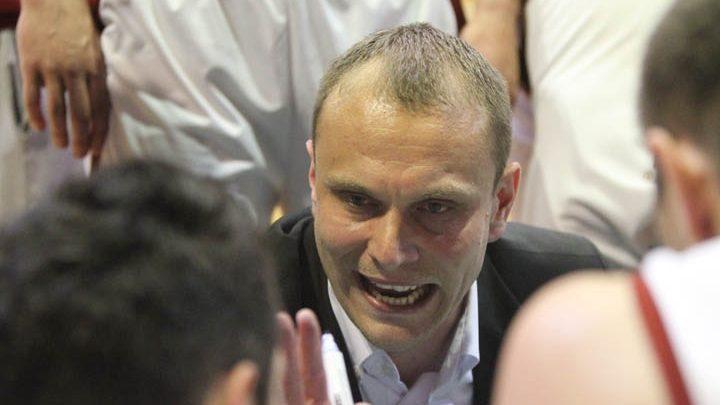 Službeno: Bosna Royal Jelly ostala bez trenera