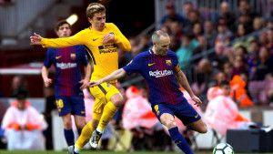 Najbolji dokaz da Griezmann na ljeto ide u Barcelonu?