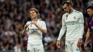 Real odlučio: Gareth Bale može ići!