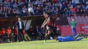 Ništa od transfera, Beganović u BiH može igrati samo za Slobodu!