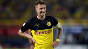 Težak udarac za Dortmund: Za Reusa je sezona možda gotova...