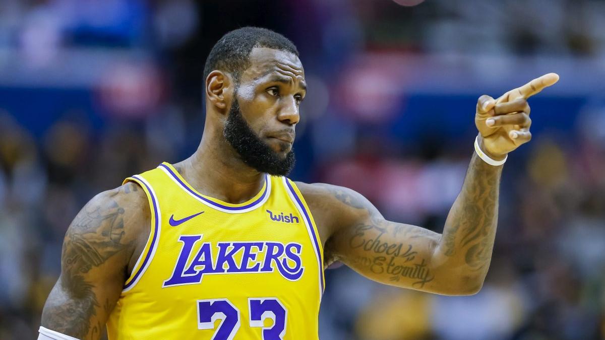 Veliki problemi za NBA ligu jer u finalu nema LeBrona Jamesa