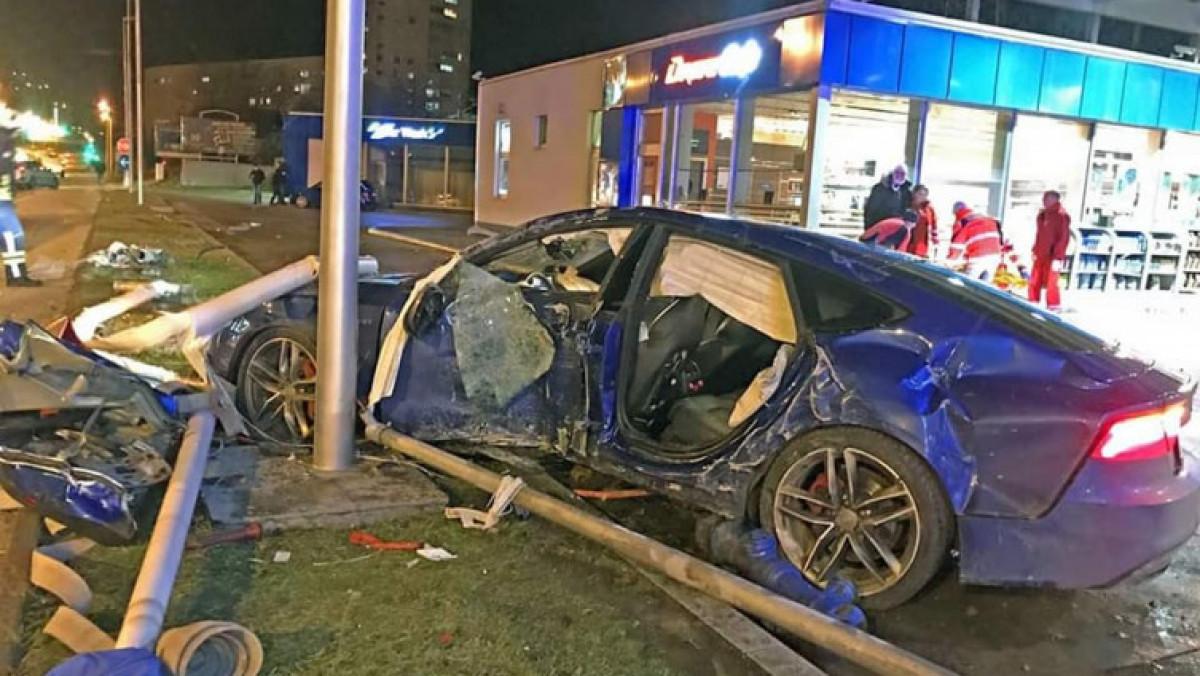 Teška saobraćajna nesreća reprezentativca Bosne i Hercegovine