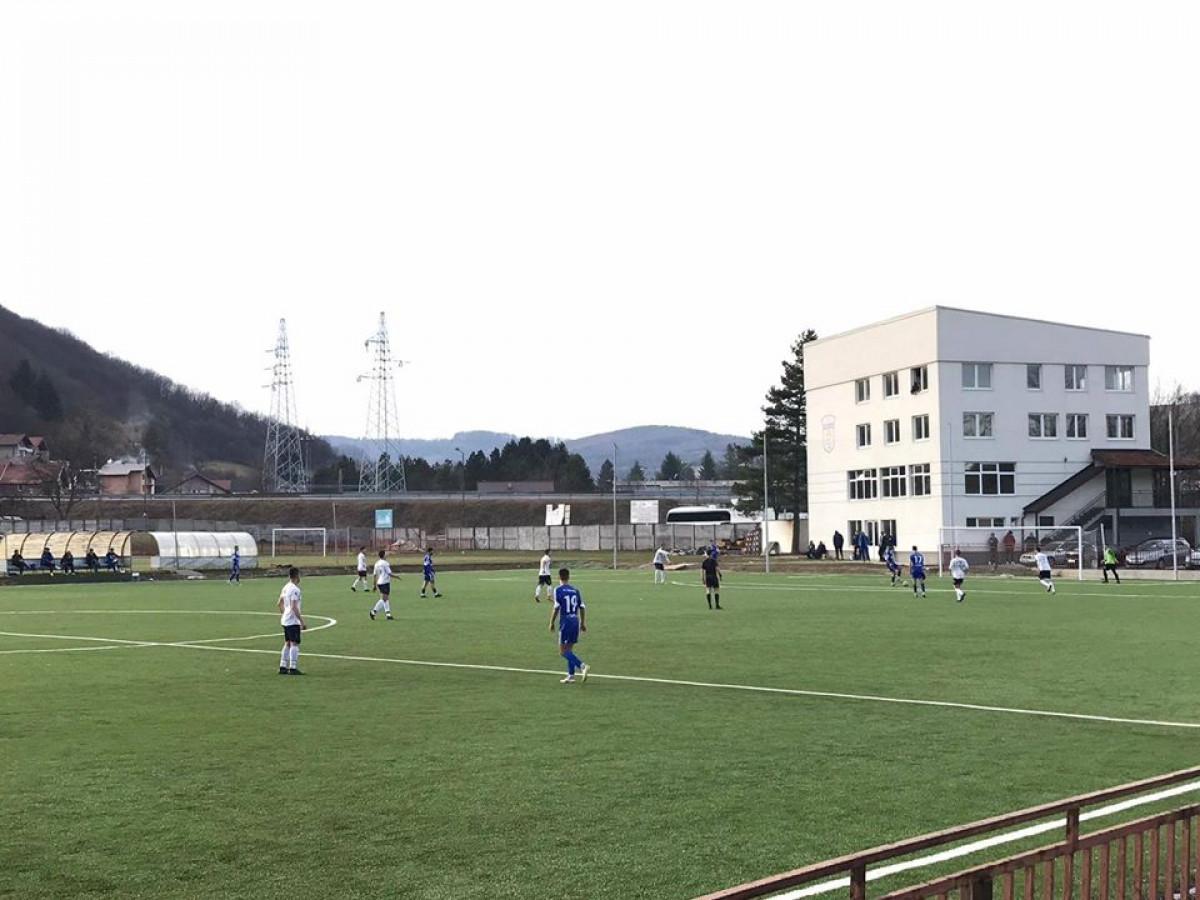 Preminula legenda FK Radnik Rešad Kulenović