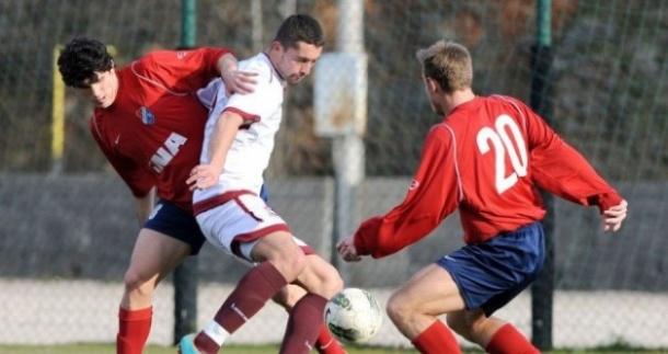 FK Sarajevo: Melunović i Hrelja potpisali ugovore