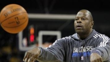 Jordan želi razgovor sa Ewingom
