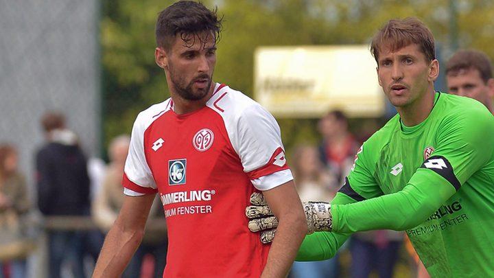 Kodro: U Mainzu je sve super, ali imam jedan problem