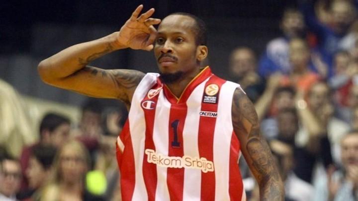 Košarkaš Crvene zvezde se pohvalio na instagramu