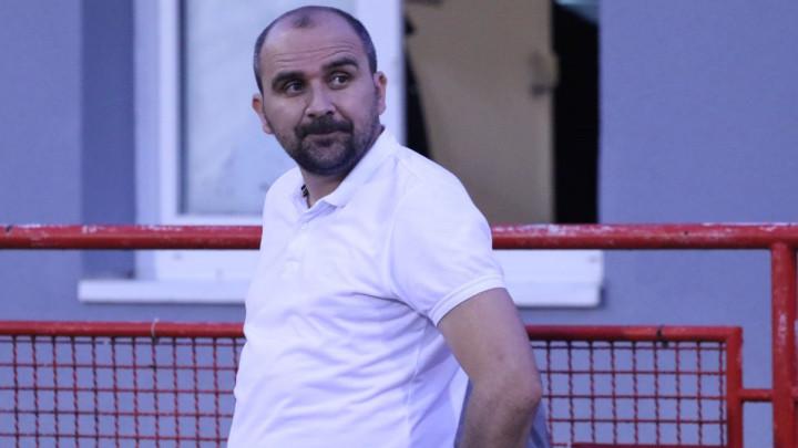 FK Radnik na Grbavici želi bodove: Nemamo šta izgubiti...