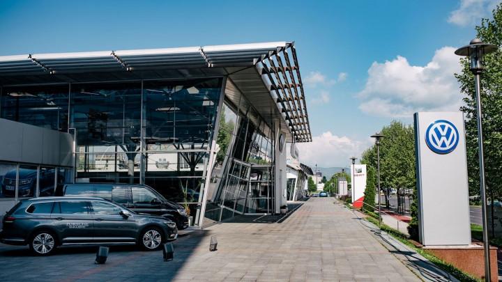 Prodajno-servisna mreža Porsche BH ponovo počela sa radom