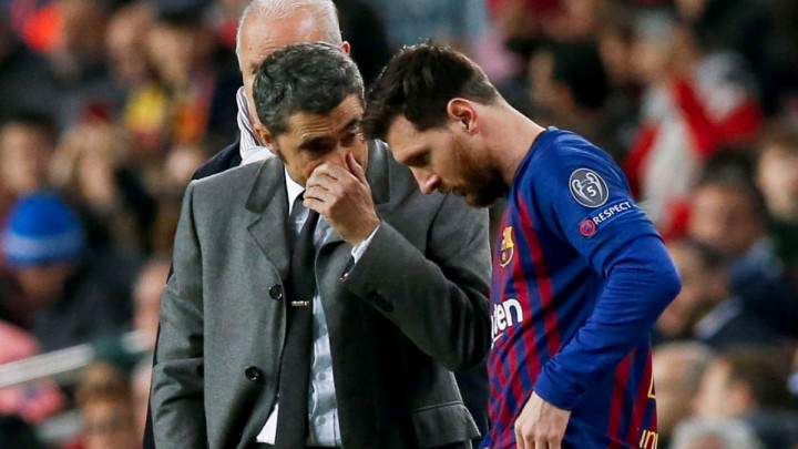 """""""Us*ao sam se u gaće kada sam vidio da Lionel Messi ulazi u igru"""""""