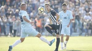 Stojković spašavao Partizan, crno-bijelima samo bod u Kuli