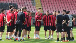 NK Čelik naredne nedjelje igra generalku protiv sarajevskog Olimpica