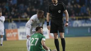 Topaloviću derbi: Određena službena lica za prvo kolo Premijer lige