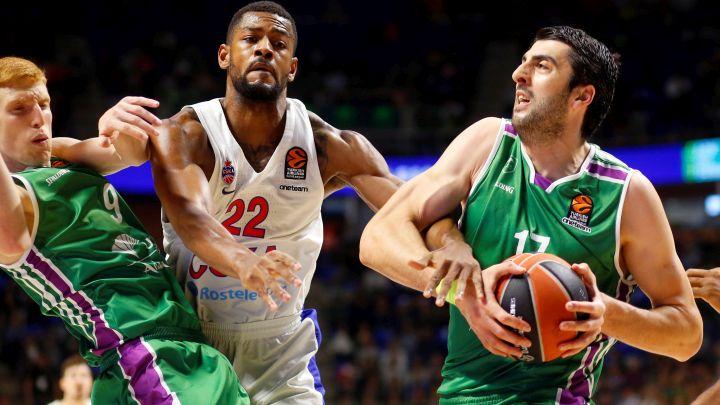CSKA se kockao u Malagi, ali ipak pobijedio
