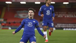 Nastavlja se očaj Redsa na Anfieldu: I Chelsea pobijedio Liverpool