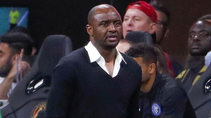 Vieira iznenađen i uvrijeđen postupkom i ponudom Arsenala