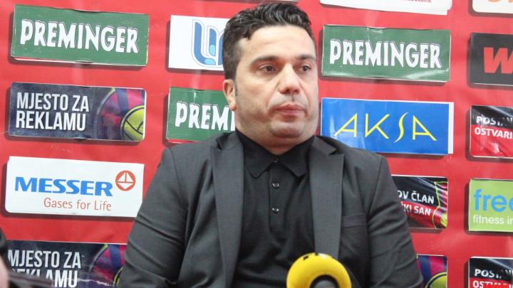 Olgun poslao poruku navijačima Čelika: Svi moramo stati uz ovaj klub, mnogi su željeli da se ugasi
