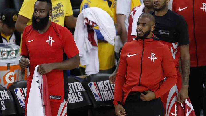 Zbog nehotičnog kontakta NBA zvijezda kažnjena sa 35.000 dolara