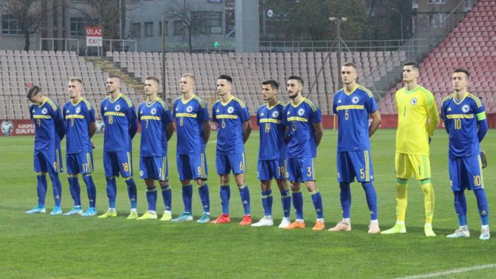 Vinko Marinović objavio spisak mladih reprezentativaca, 23 imena konkurišu za Vels