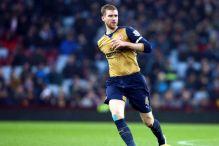 Mertesacker produžio ugovor sa Arsenalom