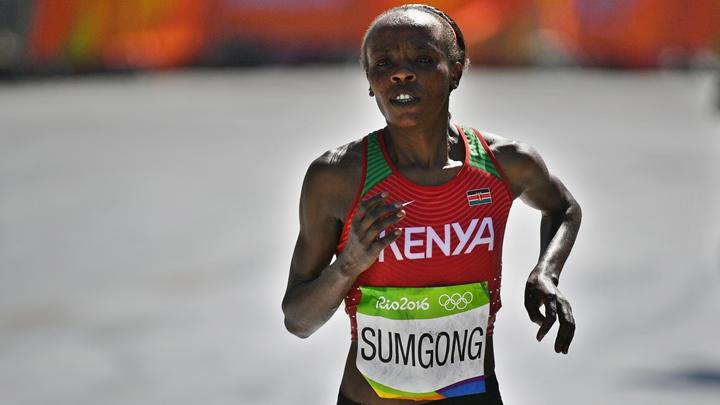 Olimpijska šampionka pala na doping testu