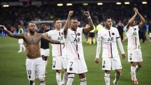 """Zvijezda PSG-a ne krije zašto je u klubu: """"Došao sam zbog muslimana u Parizu"""""""