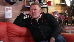 Prosinečki o odlasku sa klupe BiH: Nakon operacija nisam bio pravi, tražio sam da dođe neko drugi