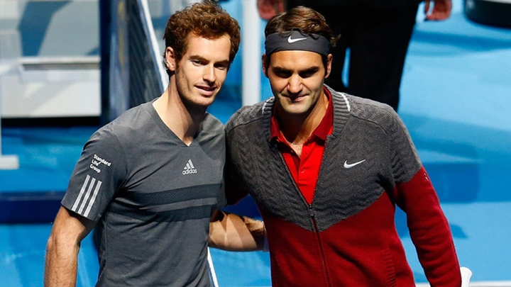 """""""Roger je u sjajnoj formi, može da osvoji Roland Garros"""""""