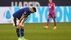 Kolašinac je imao mnogo boljih ponuda, ali ljubav prema Schalkeu je pobijedila