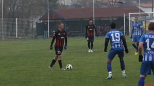Muris Pirić se vratio u FK Budućnost