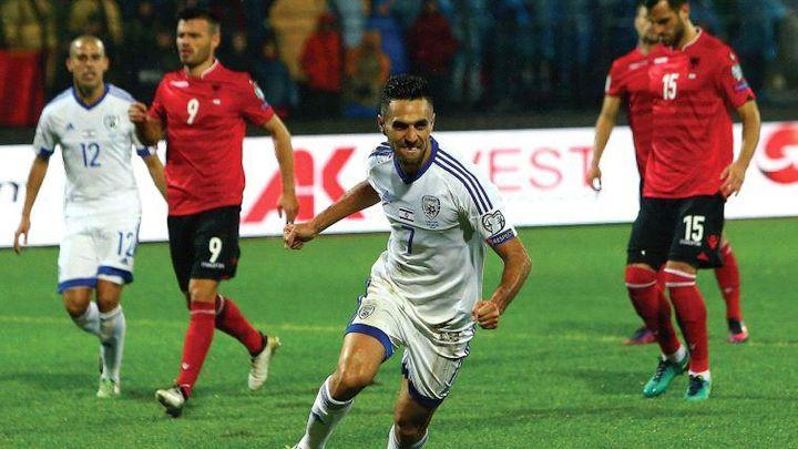 Spriječena tragedija na utakmici Albanije i Izraela