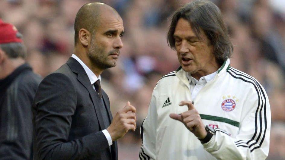 """""""Guardiola je stalno u strahu jer se boji gubitka moći i autoriteta"""""""
